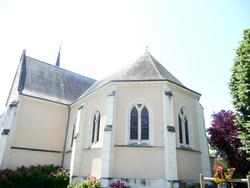 Paris - Roncevaux - Chatellerault