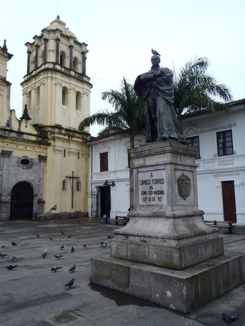 Popayán, la ciudad blanca