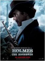 Sherlock Holmes : Jeu d'ombres de Guy RITCHIE