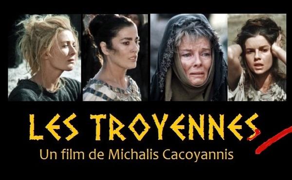 Les Troyennes de Michalis Cacoyannis