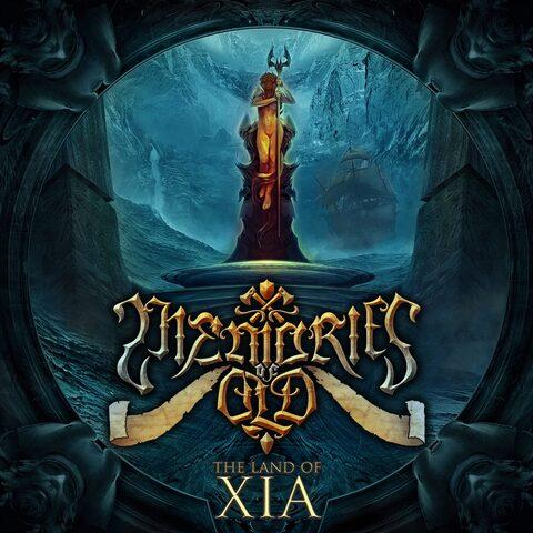 """MEMORIES OF OLD - Le premier single """"The Land Of Xia"""" dévoilé"""