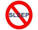 Pensée du jour : insomnie