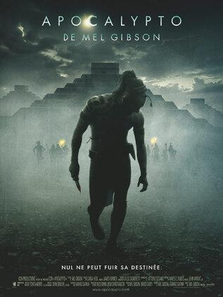 Apocalypto, par Mel Gibson