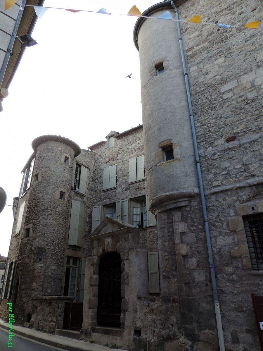 Brioude en Haute-Loire (43)