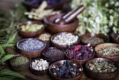 medecine naturelle : Les anciens Chinois médecine, des herbes et infusions