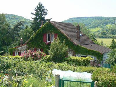 Les coteaux de Giverny