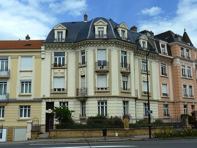Nouvelle ville à Metz 5 Marc de Metz 08 07 2012