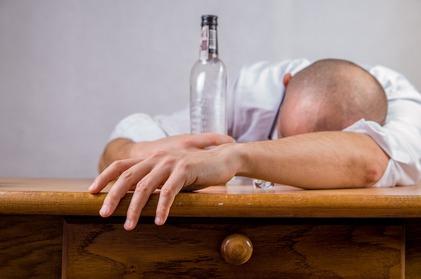 L'alcool, une tentation dévastatrice
