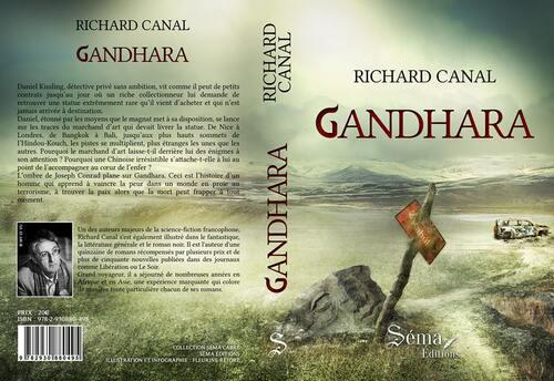 Richard CANAL revient ! Retrouvez son nouveau livre chez @SemaEditions
