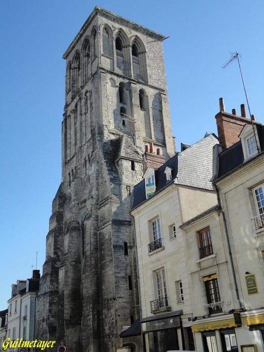 Basilique St Martin de Tours -2