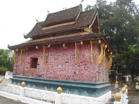 Laos 201