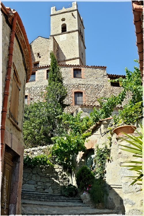 Villages remarquables en Pyrénées Orientales