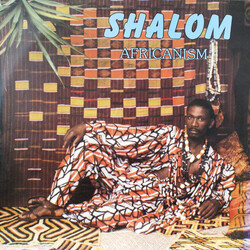 Shalom - Africanism - Complete LP