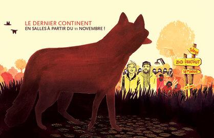 Le dernier continent (film)