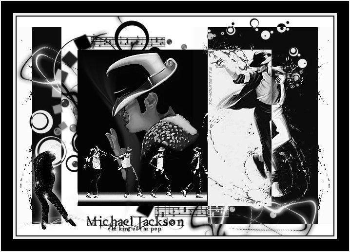 Hommage Michaël Jackson