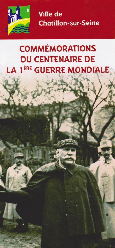 Le Maréchal Joffre a été aussi à l'honneur au château Marmont