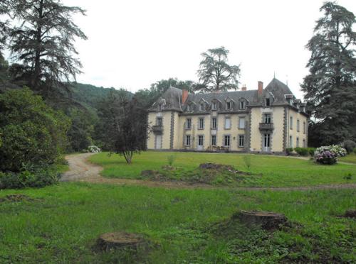 Corrèze - Allassac