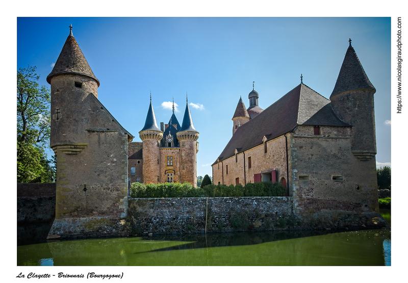 Road trip Bobber du Brionnais aux crus de Vergisson-Solutré (Bourgogne)