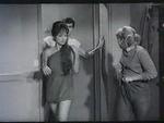 Johnny Hallyday - Les Chaussettes noires - Gillian Hills - Dany Saval : Les parisiennes - 1962