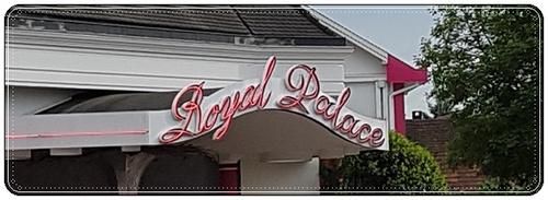 Royal Palace à Kirwiller
