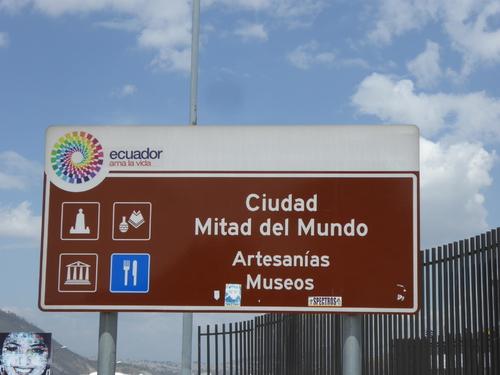 """5 ème jour, """"la Miatad del Mundo"""" 1/2"""