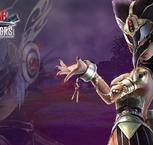 Hyrule Warriors - #2 - Cya (Création LGN) - 2048 x 1152