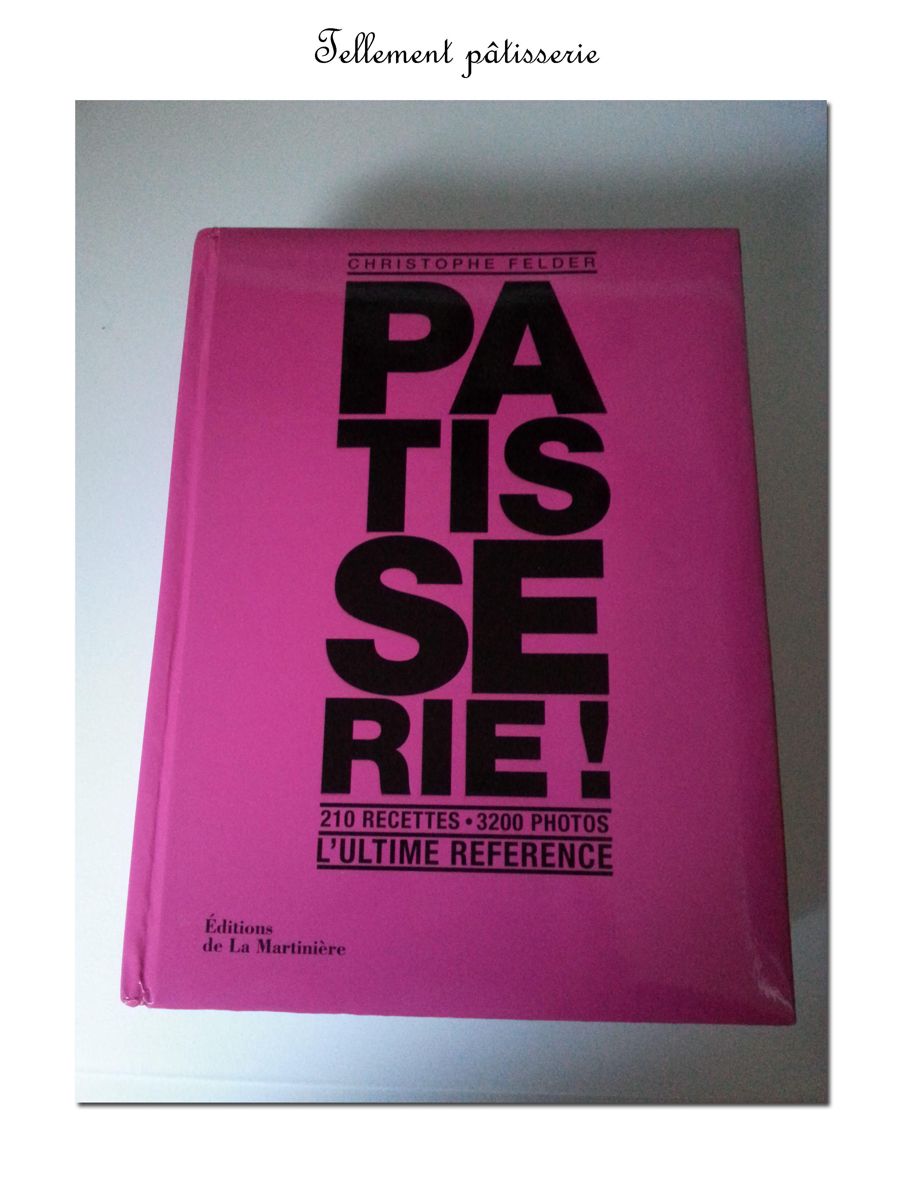 Livres De Patisserie