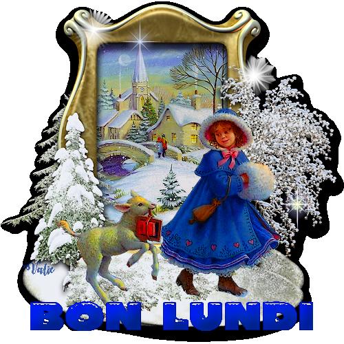 BON LUNDI 1