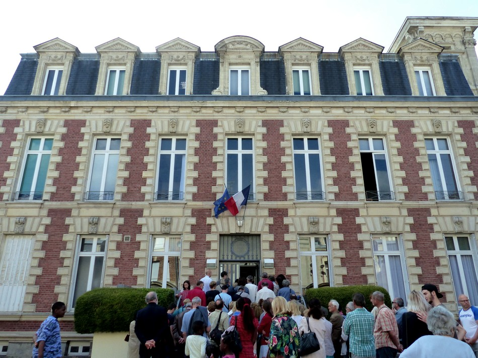 Visite de l'Hôtel Vagniez-Renon