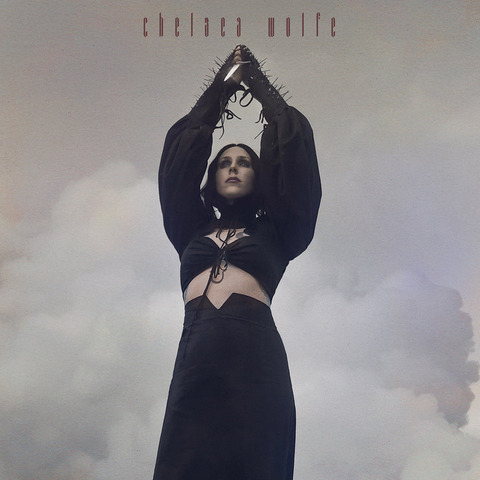 """CHELSEA WOLFE - """"Be All Things"""" Clip"""