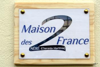 La Maison des 2 France