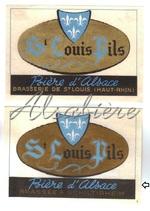 Brasserie SAINT - LOUIS