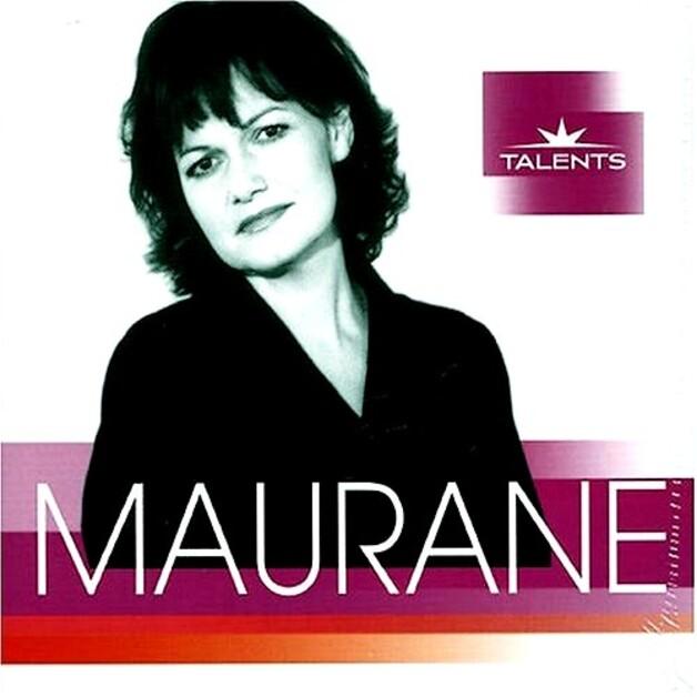 MAURANE et Lara FABIAN / Tu Es Mon Autre