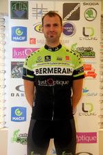 Rencontre avec Stéphane Tinturier ( Team EC Bermerain )