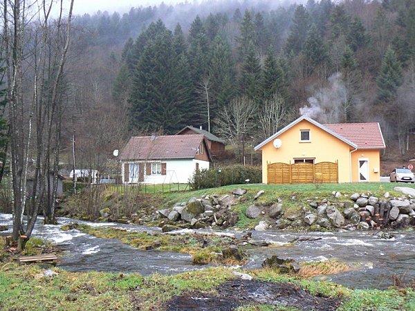 Rochesson 10 décembre 2011