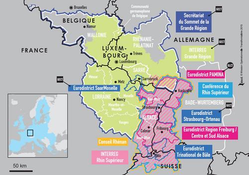 Le traité d'Aix-La-Chapelle sera signé le 22 janvier dans la plus grande confusion