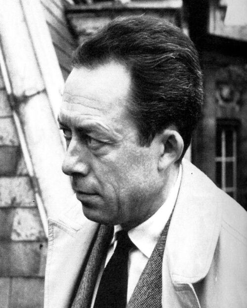 Le plaidoyer pour la paix d'Albert Camus après Hiroshima le 8 août 1945