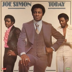 Joe Simon - Today - Complete LP