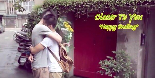 "Closer To You ""Happy Ending"" (Ensemble)"
