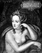 Diane de Poitiers - 1499-1566