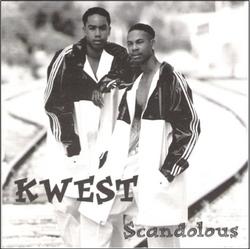 Kwest - Scandolous - 1998