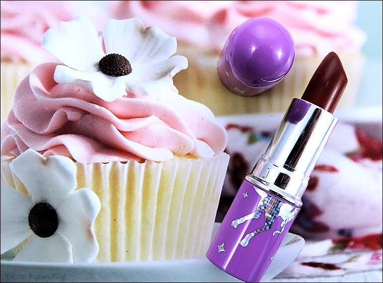 Glamour en Lime Crime (le RAL du vendredi)