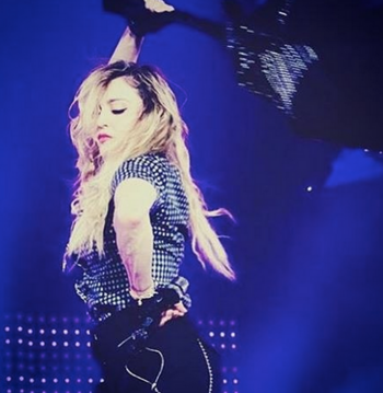Madonna - Rebel Heart Tour - 2015 10 01 - Detroit, MI, USA (11)