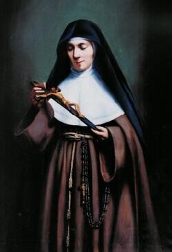 Sœur Anne-Marie Antigo
