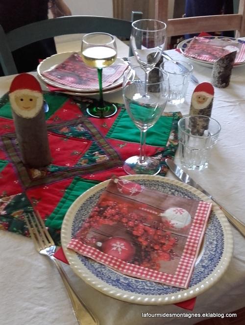 Atelier des Pères Noël