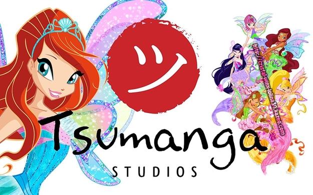 tsumanga winx mmo