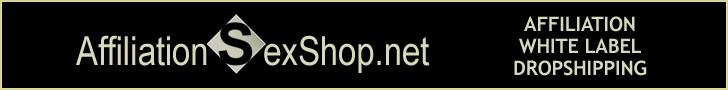 Affiliate Sex Shop