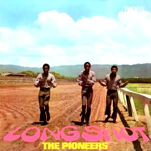 Blog de mytrojanspace : myTROJANspace, THE PIONEERS - THE TROJAN DISCOGRAPHY.