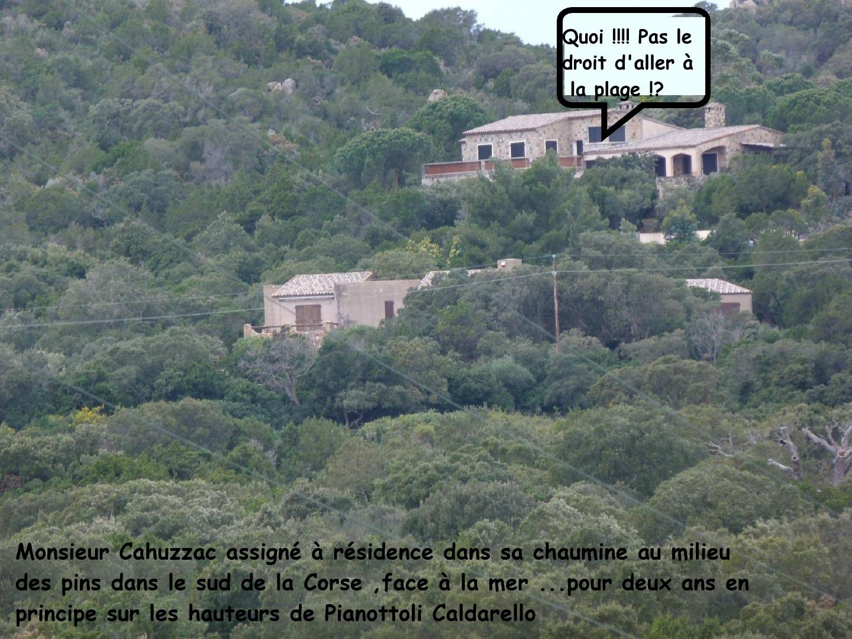 Jérôme Cahuzac,Corse,Bastia,fraude fiscale,