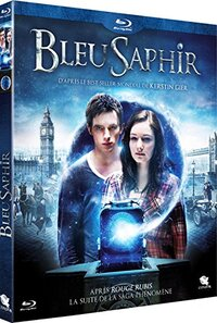 [Test Blu-ray] Bleu Saphir